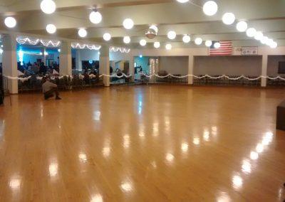 Huge Ballroom