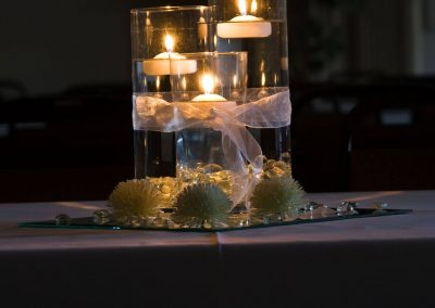 The Park Ballroom - Wedding Decoration Centerpiece 8472