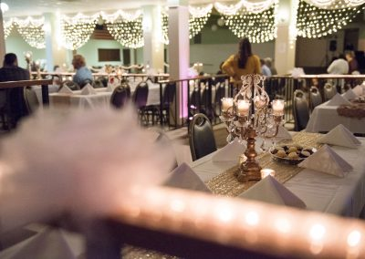 The Park Ballroom - Wedding Venue